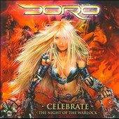 Doro: Celebrate: The Night of the Warlock