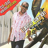 Luisito Carrion: Pa' La Calle