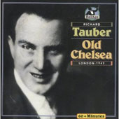 Tauber: Old Chelsea