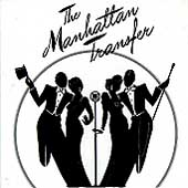 The Manhattan Transfer: The Manhattan Transfer