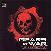 Kevin Riepl: Gears of War [Original Game Soundtrack]