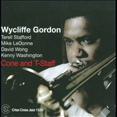 Wycliffe Gordon: Cone and T-Staff