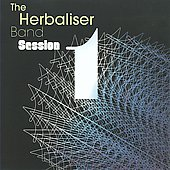 The Herbaliser Band/The Herbaliser: Session 1