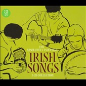 Various Artists: The Irish Songs: The Absolutely Essential 3 CD Collection [Digipak]