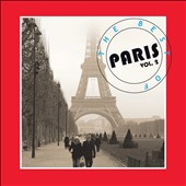 Various Artists: The Best of Paris, Vol. 2