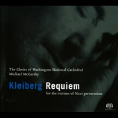 Kleiburg: Requiem for the Victims of Nazi Persecution [Hybrid SACD]
