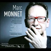 Marc Monnet: Works