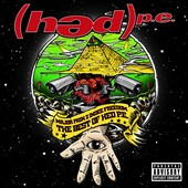 (hed) p.e.: Major Pain 2 Indee Freedom: The Best of Hed P.E. [PA]