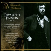 Pavarotti Passion, Vol. 2