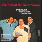 The Goons: The Best of the Goon Shows