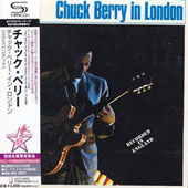 Chuck Berry: Chuck Berry in London