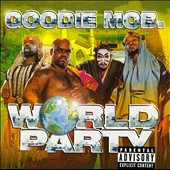 Goodie Mob: World Party [PA]