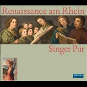 Renaissance am Rhein