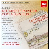 Wagner: Die Meistersinger von N&uuml;rnberg