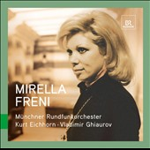 Great Singers Live: Mirella Freni
