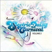Wolfgang Gartner (DJ/Producer): Electric Daisy Carnival, Vol. 2
