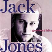 Jack Jones: Greatest Hits [MCA]