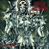 Impaled Nazarene: Latex Cult