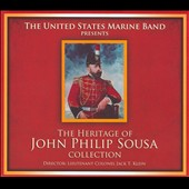The Heritage of John Philip Sousa Collection / US Marine Band