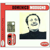 Domenico Modugno: Collection