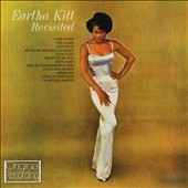 Eartha Kitt: Revisited