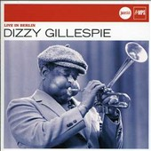 Dizzy Gillespie: Live in Berlin