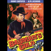 Original Soundtrack: Badman's Gold [DVD]