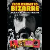 Frank Zappa/Captain Beefheart: From Straight To Bizarre