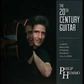 20th Century Guitar