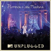 Florence + the Machine: MTV Unplugged [CD/DVD] [Deluxe Edition]