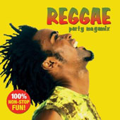 Various Artists: Reggae Party Megamix