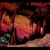 Azure Ray: As Above So Below [Digipak]