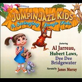 Various Artists: Jumpin Jazz Kids: A Swinging Jungle Tale [Digipak]