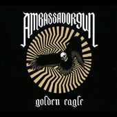 Ambassador Gun: Golden Eagle [Digipak]