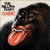 The Rolling Stones: GRRR! [2-CD Version]