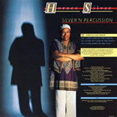 Horace Silver: Silver 'n Percussion