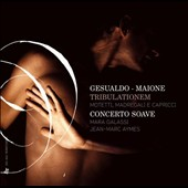 Gesualdo - Maione : Tribulationem