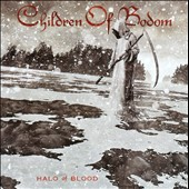 Children of Bodom: Halo of Blood [Bonus Track] *