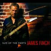 James Finch: Sum of the Parts [Digipak]
