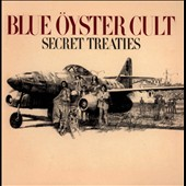 Blue Öyster Cult: Secret Treaties [Strictly Limited Collector's Edition]