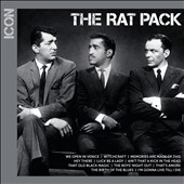 Dean Martin/Frank Sinatra/Sammy Davis, Jr./The Rat Pack: Icon