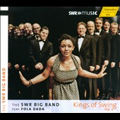 The SWR Big Band: Kings of Swing Op. 1 [Digipak]