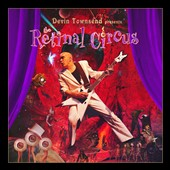 Devin Townsend/Devin Townsend Project: The  Retinal Circus [Box]