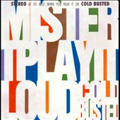 Mister T (Design): Play It Loud