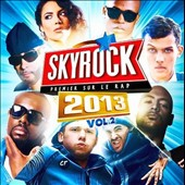 Various Artists: Skyrock 2013, Vol. 2