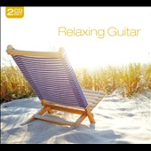 Relaxing Guitar [Reflections]