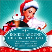 Various Artists: Rockin' Around the Christmas Tree