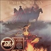 Lalo Schifrin (Composer): Gypsies