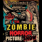 Rob Zombie: The Zombie Horror Picture Show [PA]