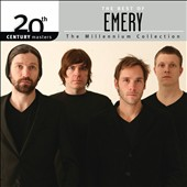 Emery: 20th Century Masters: The Millennium Collection - The Best of Emery [7/22]